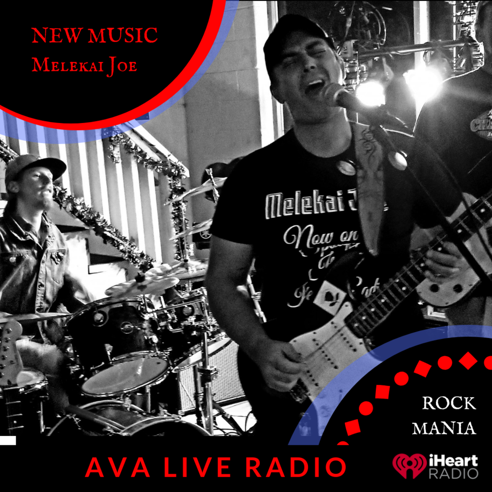 Melekai Joe  AVA LIVE RADIO NEW MUSIC MONDAY(3).png