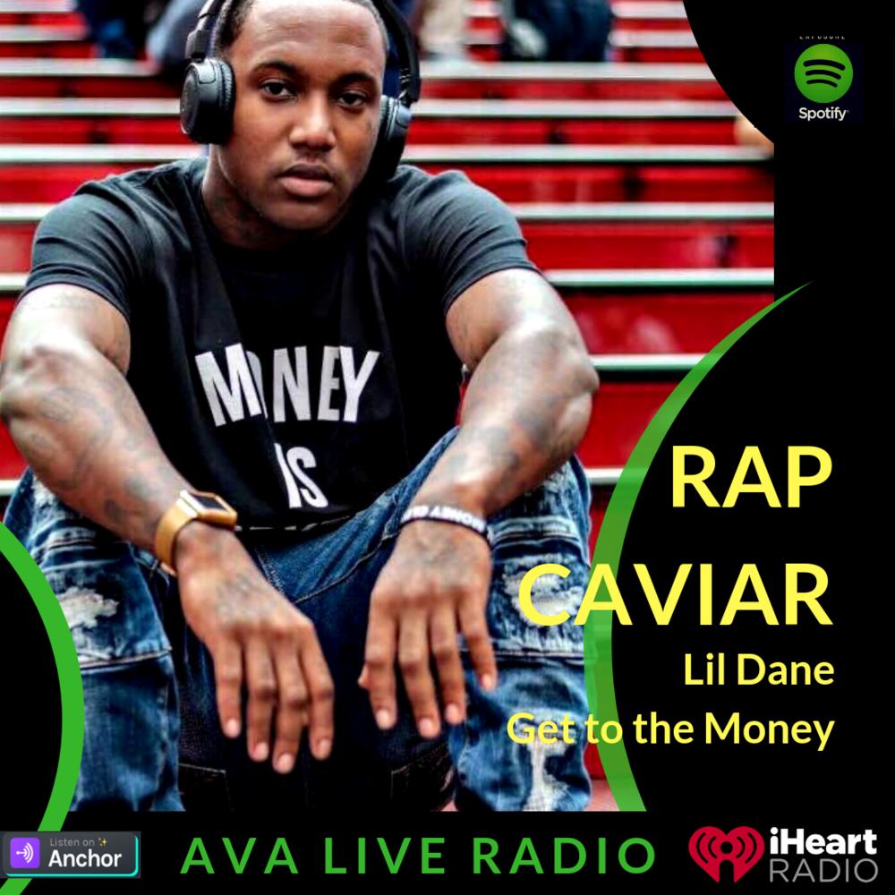 Lil Dane AVA LIVE RADIO NEW MUSIC MONDAY.png
