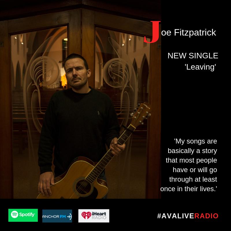 Joe Fitzpatrick avaliveradio songwriters showcase.png