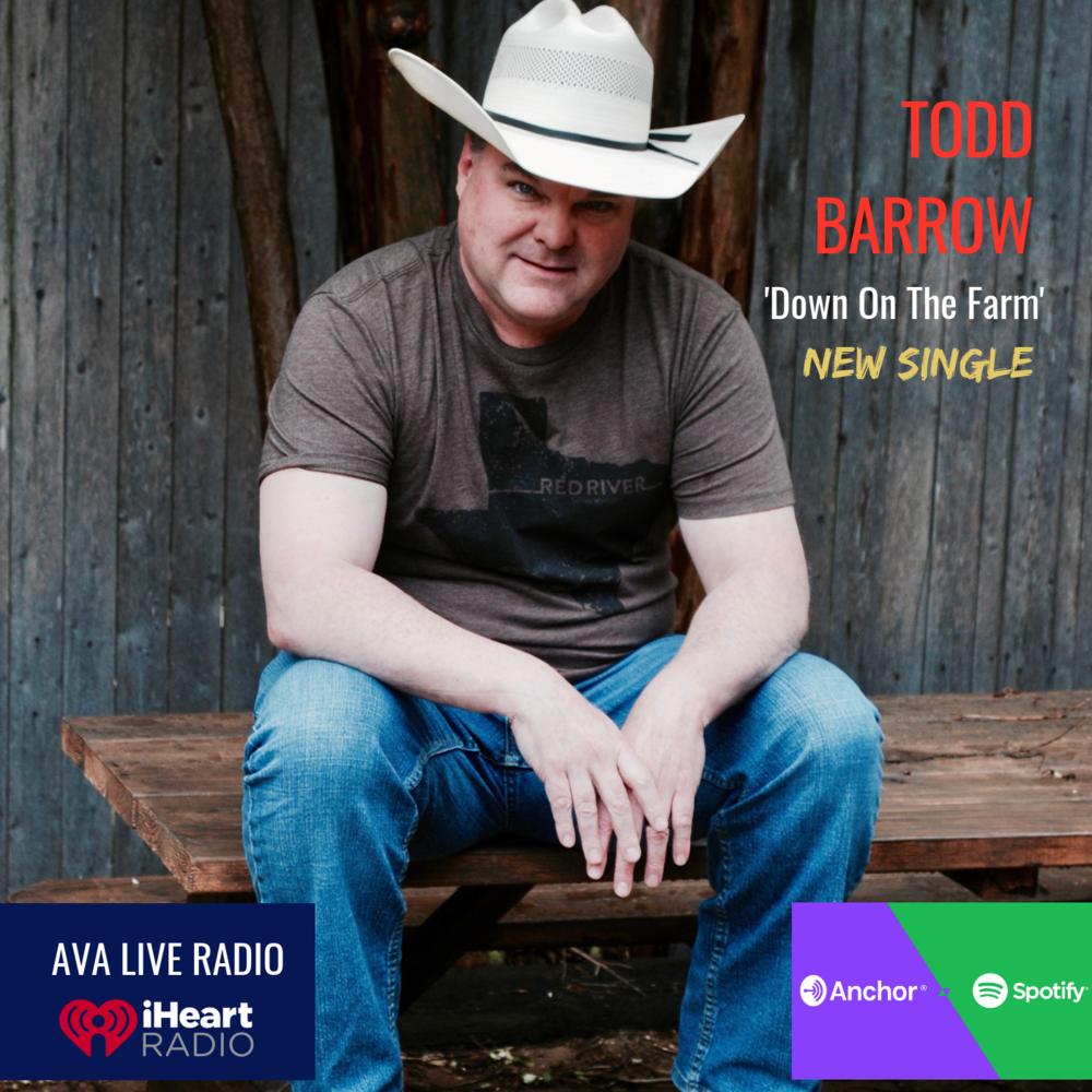 Todd barrow avaliveradio.png