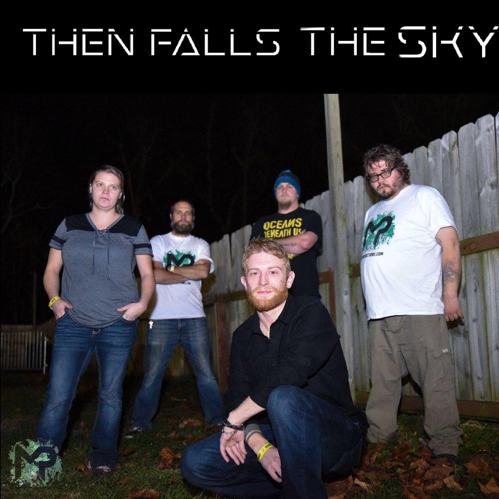 Then Falls The Sky MP-MuddyCreek1.JPG