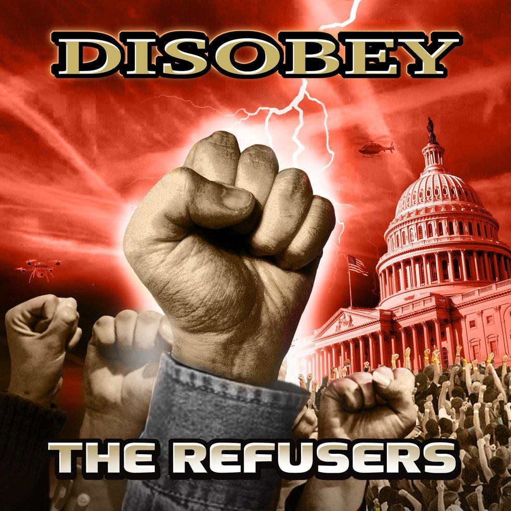 The Refusers - Disobey - HIR.jpg