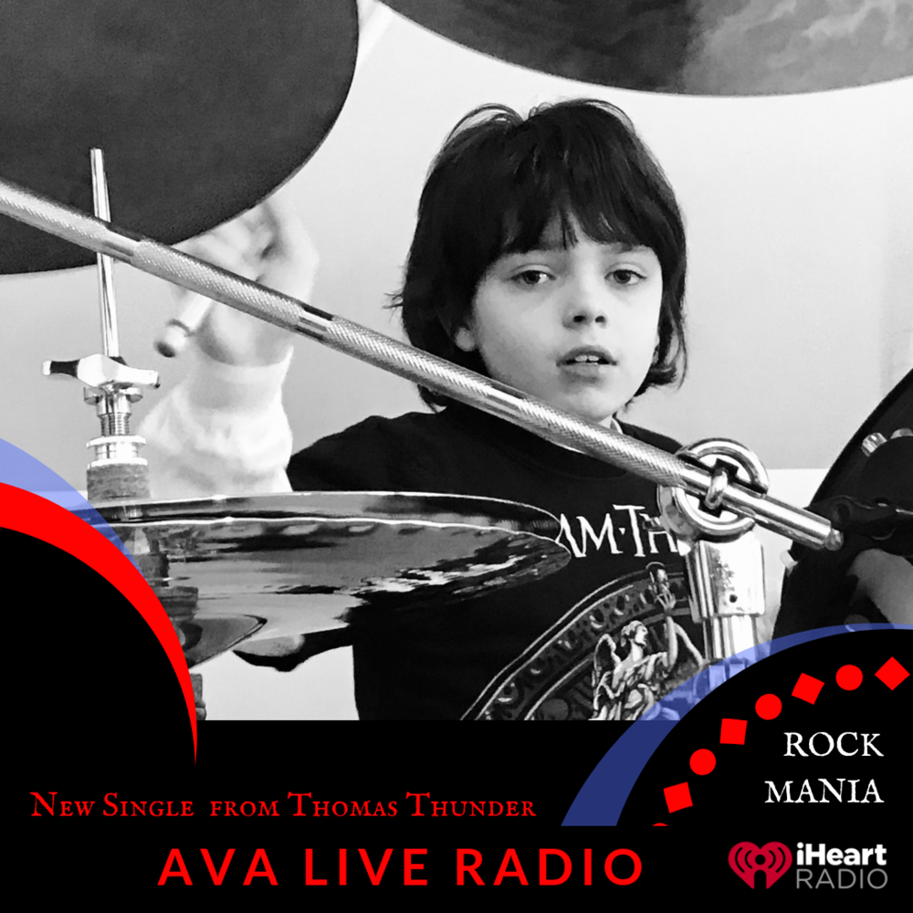 Thomas Thunder AVA LIVE RADIO NEW MUSIC MONDAY(3).png