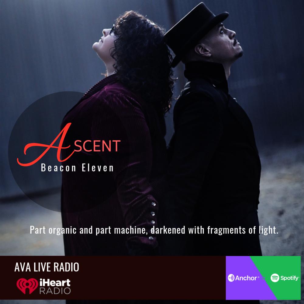 Ascent beacon eleven avaliveradio.png