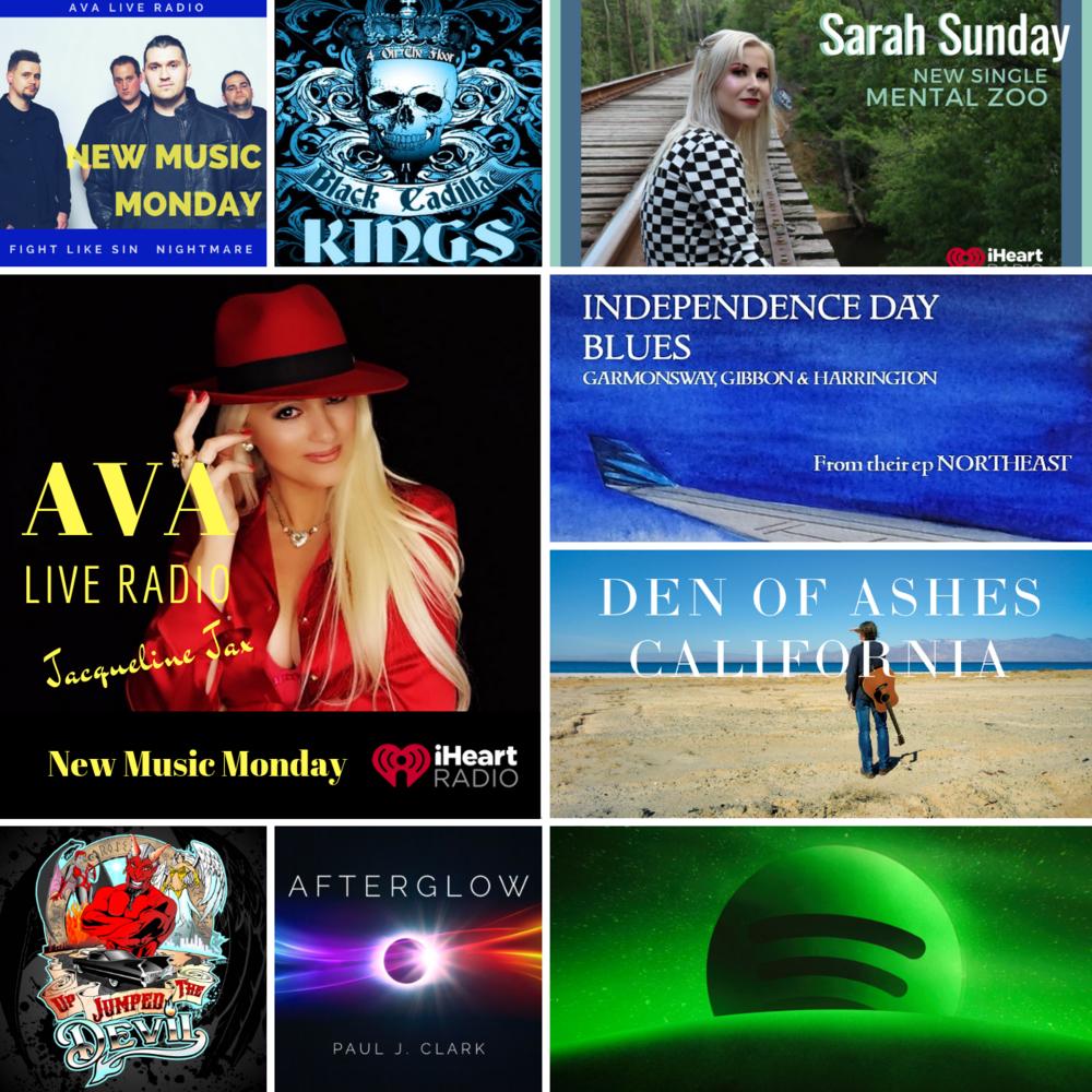 Den of Ashes — MUSIC BLOG — AVA LIVE RADIO