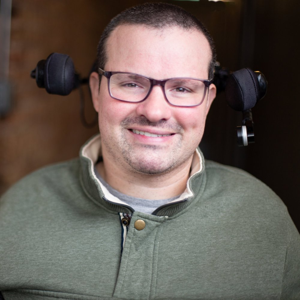Justin Morgenthaler  Therapeutic school: Northwestern University  Pursuing a Masters degree in Counseling    I was in a major motor vehicle accident in 2017 that left me quadriplegic. Life will always have its ups and downs but I have learned that help can come in many forms. The doctors healed me physically but it was through the hard work of the mental health care professionals that set me on my path to recovery. I realized how important it was to have those mental health care professionals and I look forward to helping guide other peoples' mental health recovery. I currently find my area of interests lie in trauma, addiction and medical life events. As a current student, I am still exploring all the different avenues that mental health counseling has to offer so I am eager to help any client achieve mental health balance.  I am just starting my journey in assisting the general public with their mental health concerns. The program at Northwestern University has prepared me to properly address a broad range of concerns from clients and I will have the assistance of my supervisor here at Art of Balance as well as faculty members at Northwestern University.  I believe that people have their own personal journeys that they deal with every day and as a result believe in nonjudgmental thoughts and discussions. I know the incredible power that a caring, empathetic and compassionate person can have on someone else's life. I look forward to helping people achieve their desired goals and lead a healthier life.