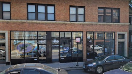 Our Practice - We're located in a cozy store front at 1409 W. Irving Park Rd. in Chicago.