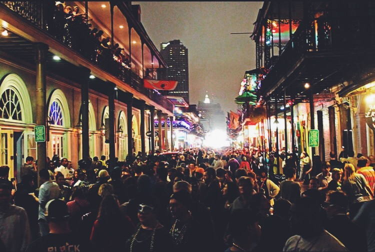 Hospitality of New Orleans — TOP 10 THINGS TO DO FOR NOLAWEEN