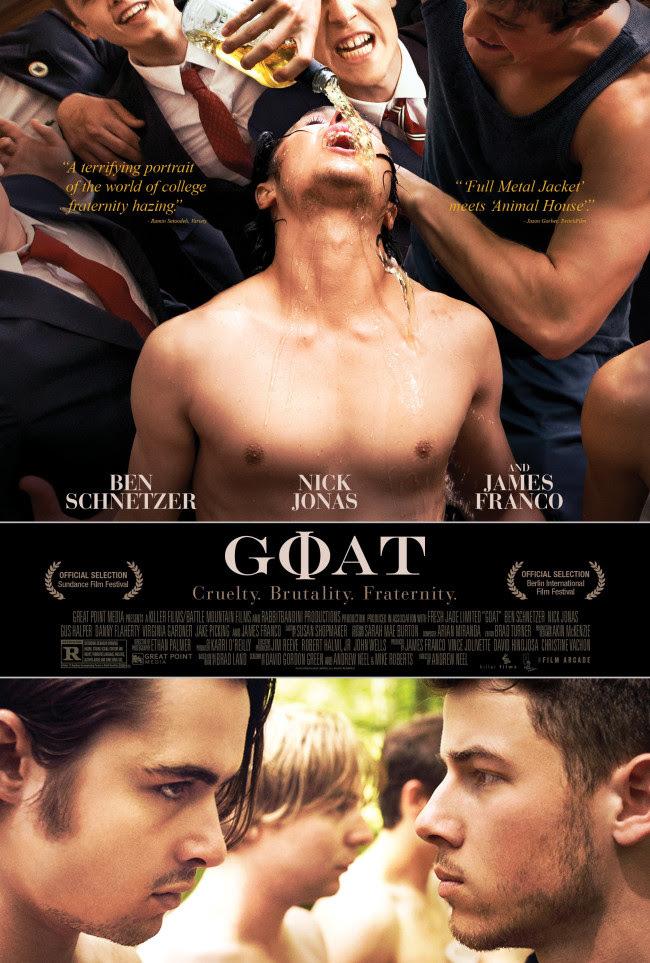 Goat  , 2016