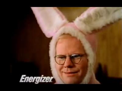 Energizer Benny, Jim Gaffigan