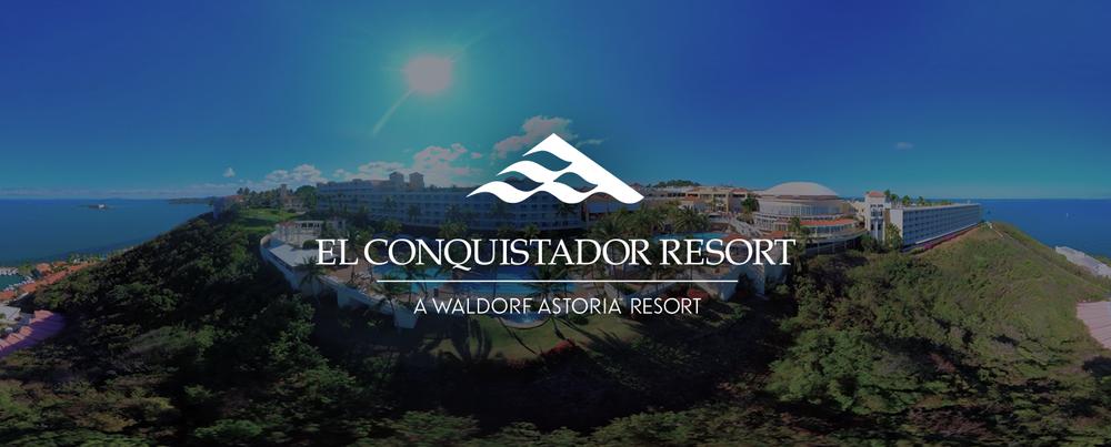 EL CONQUISTADOR RESORT   360 Experience