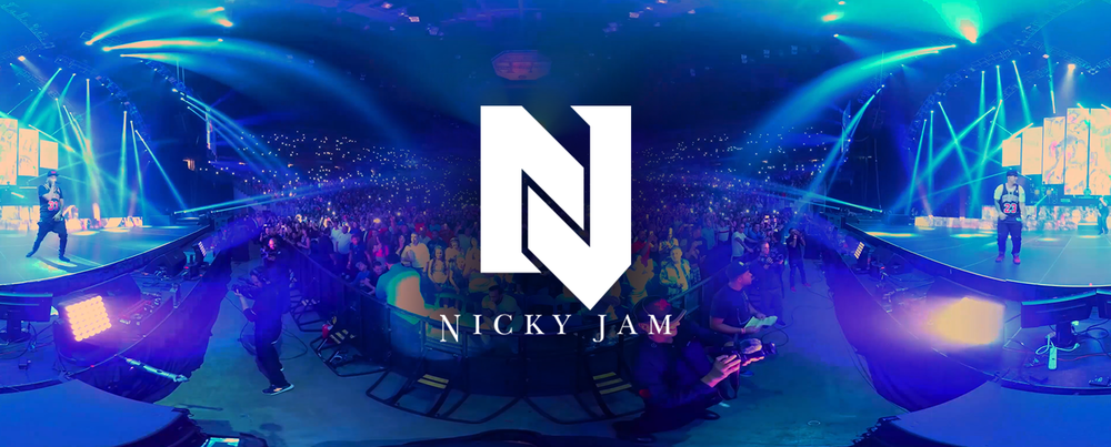 NICKY JAM   Livestream