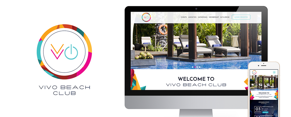 VIVO BEACH CLUB   Dev Lab.