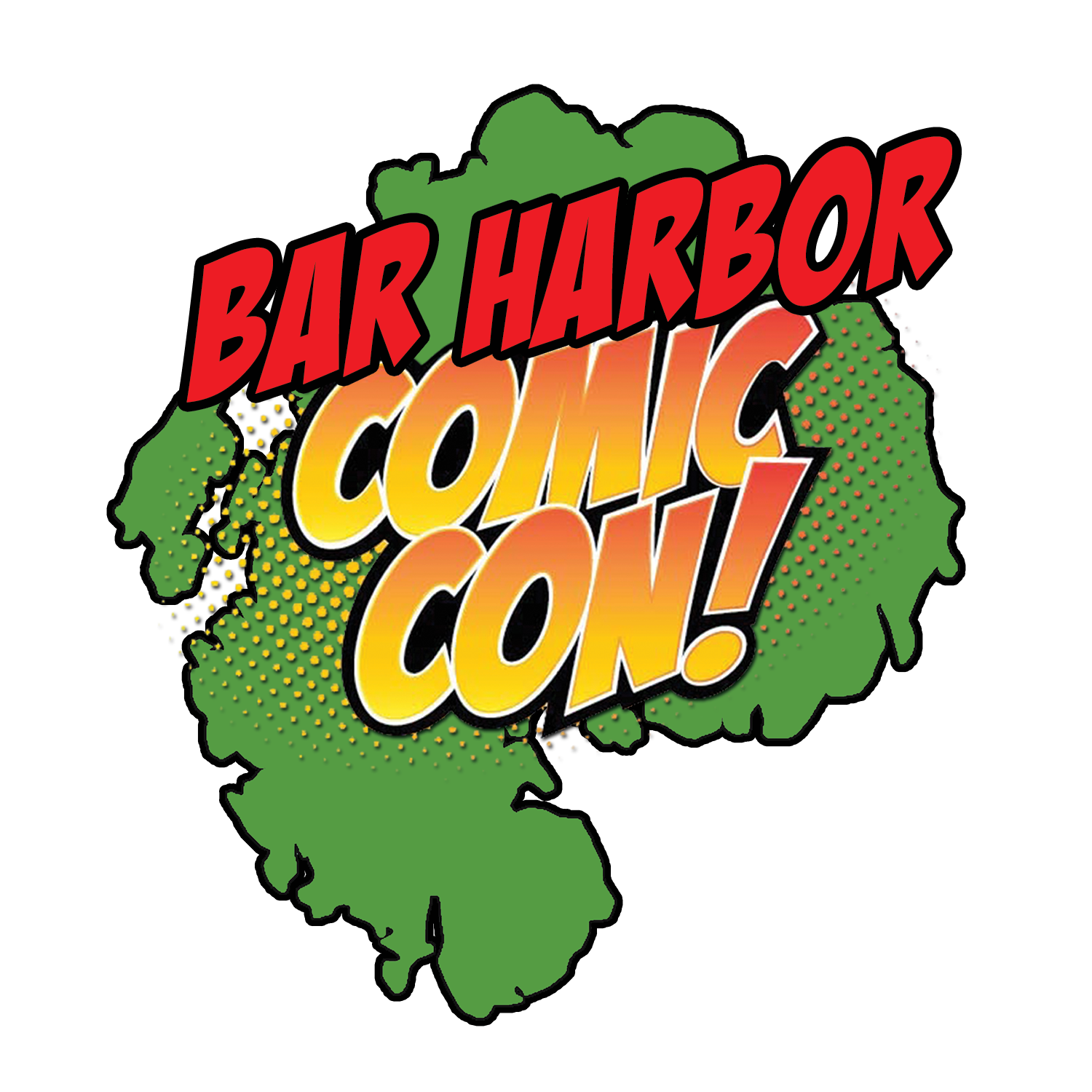 Bar Harbor Comic Con