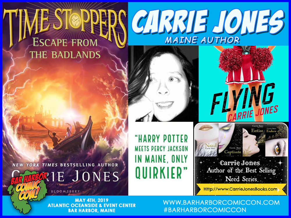 www.carriejonesbooks.com