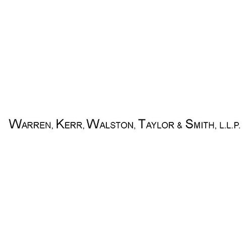 Warren, Kerr, Walston, Taylor & Smith, L.L.P
