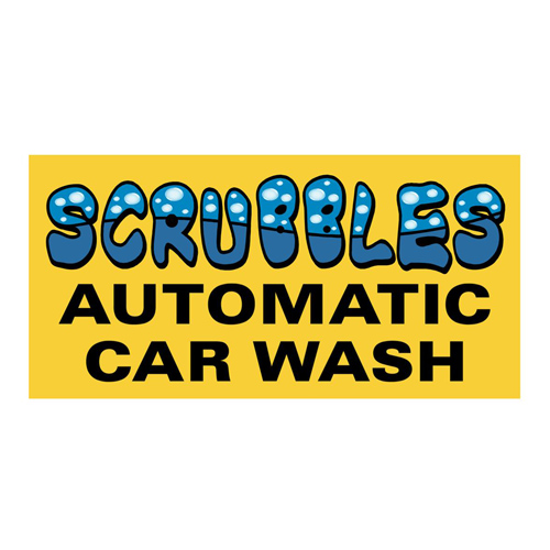 Scrubbles Automatic Car Wash