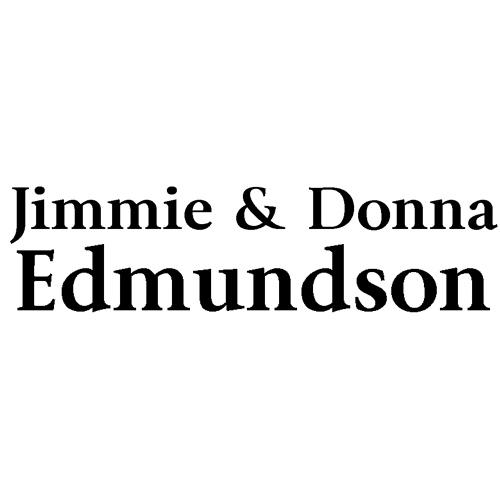 Jimmie & Donna Edmundson