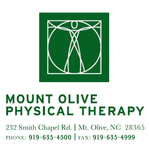 Mount Olive Physical Therapy