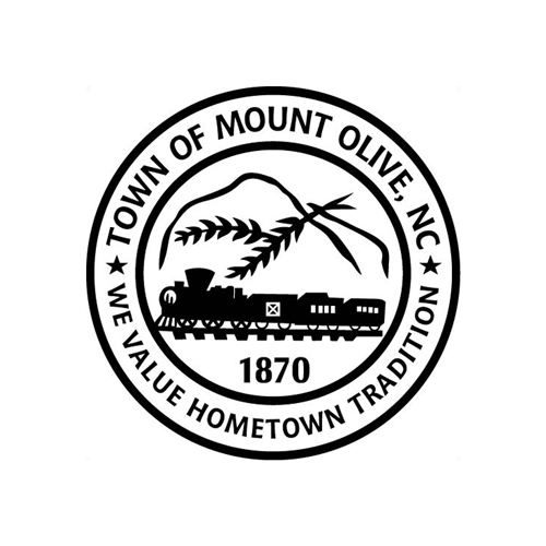 Town of Mount Olive NC