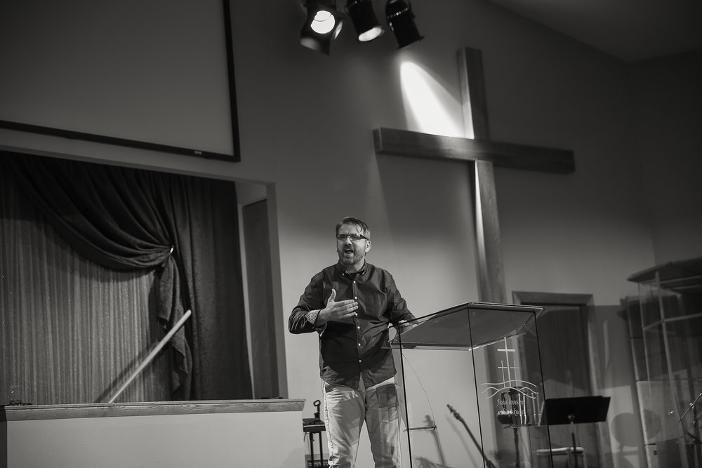 MISSED A SERMON? - No worries. We've got you covered!