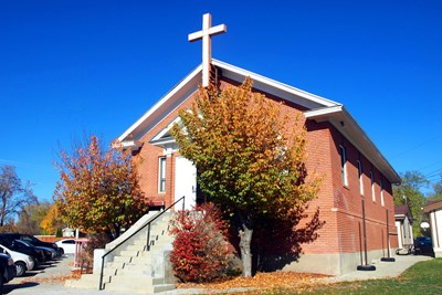 LOSTNESSIN AMERICA - Spreading the Gospel toan Unreached People GroupSalt Lake City, Utah2.8 million PeopleLess than 2% evangelical