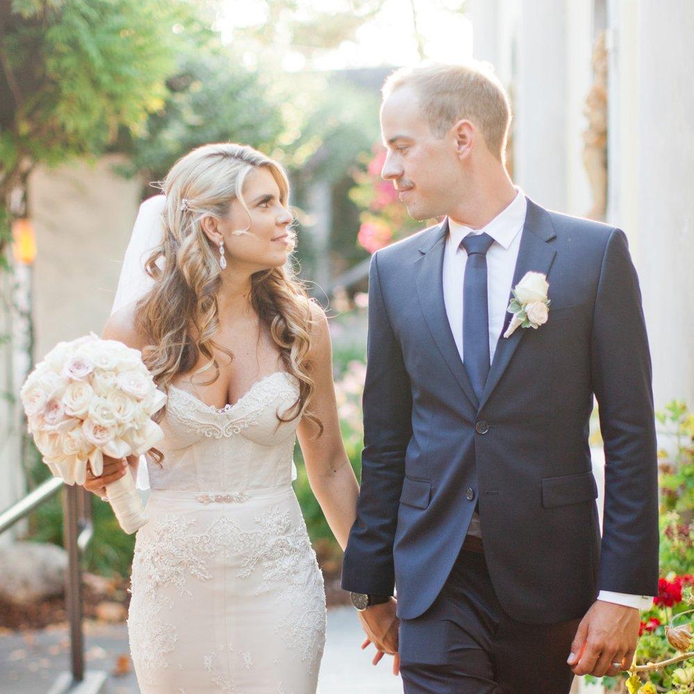 Grant & Nicole