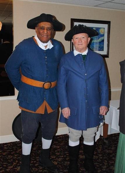 Lexington Minutemen