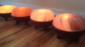 Foot Domes - warms cold feet and helps with circulation and inflammation.