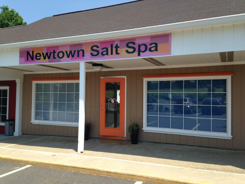 Newtown Salt Spa sign.jpg