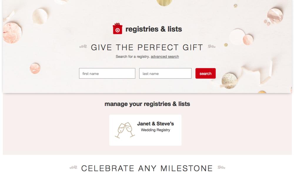 target registry screen shot png