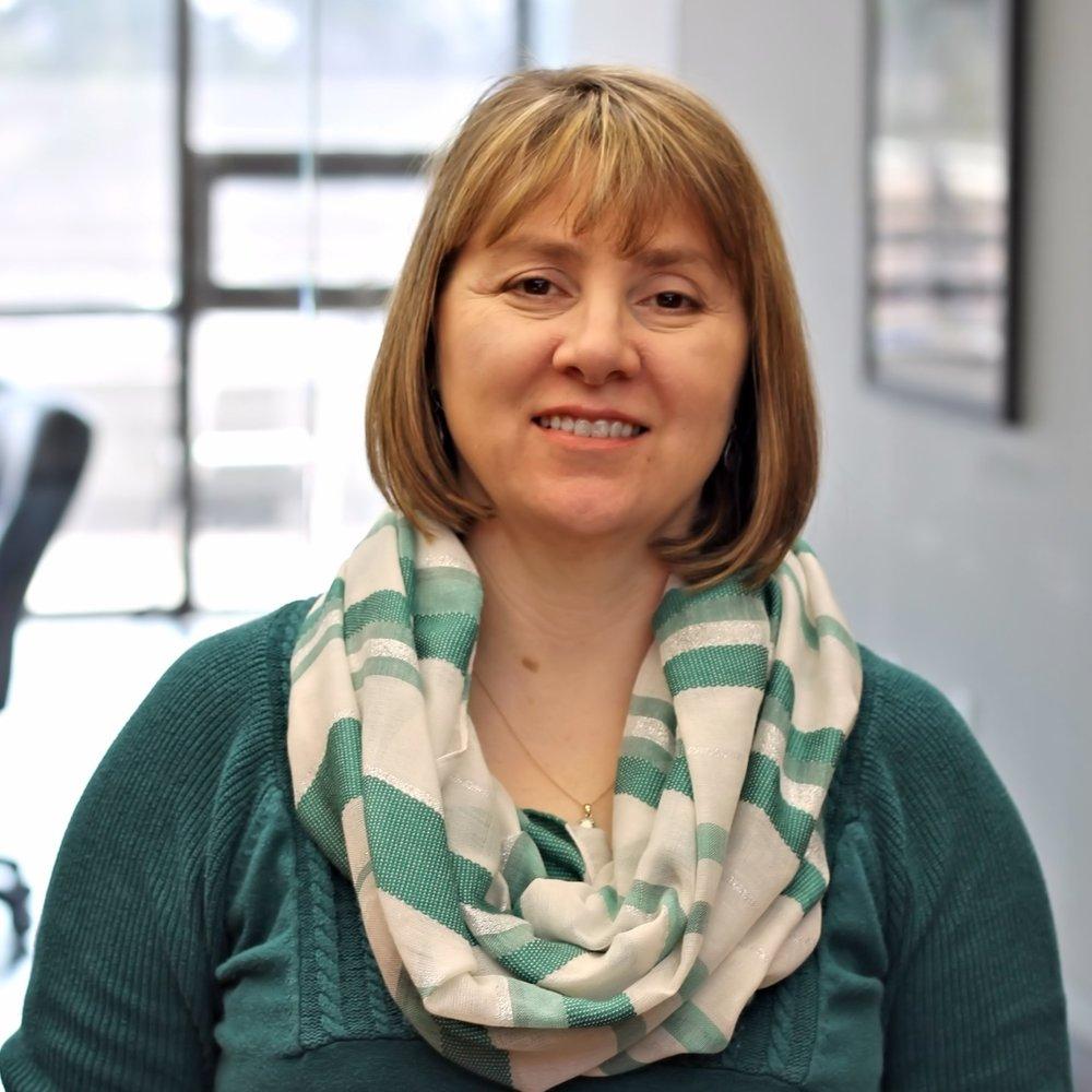 Jennifer Markwardt - Front Office Manager