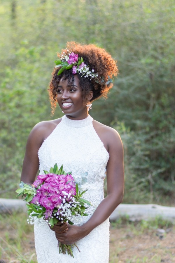 houston tx wedding photographer, natural hair bride, houston wedding photographer, houston african american wedding photographer, woodland bride, black bride, munaluchi bride, essence