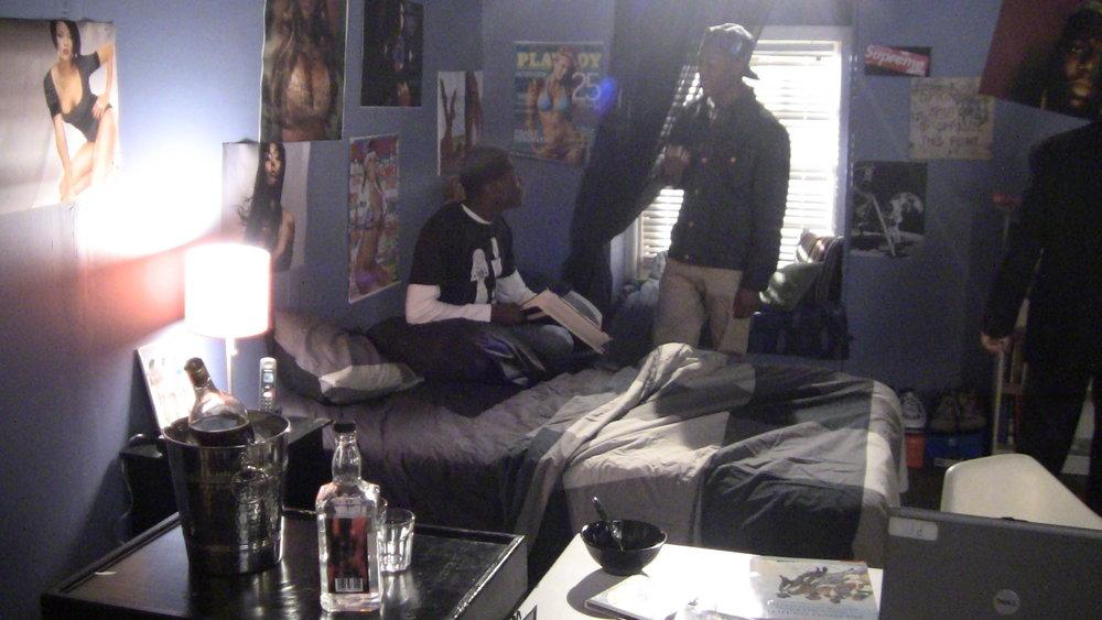 DAMONE'S ROOM
