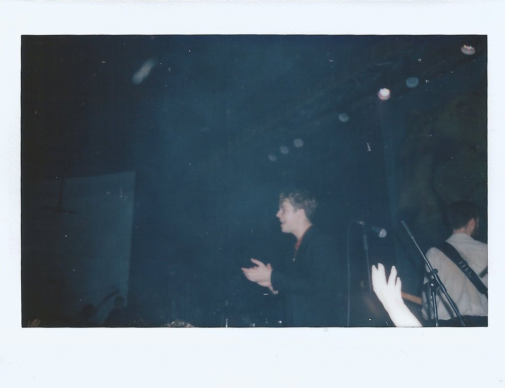 Tom Odell // Lawrence KS