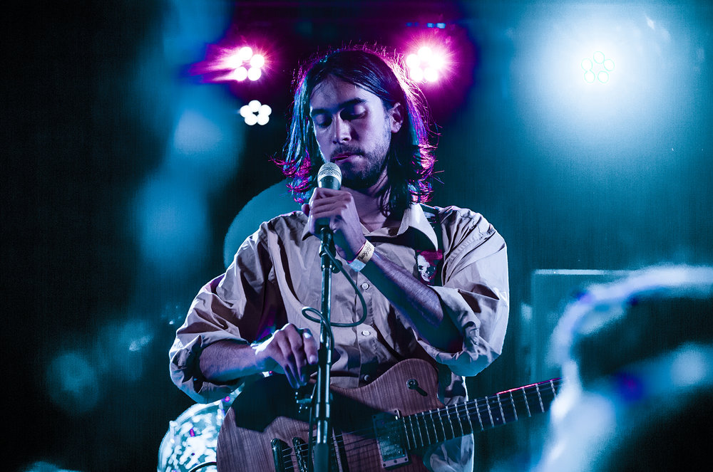 Alex G (by Morgan Winston)