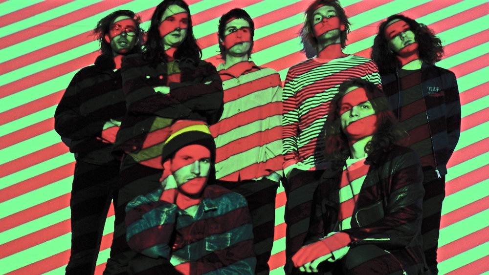 King Gizzard & The Lizard Wizard: New Album