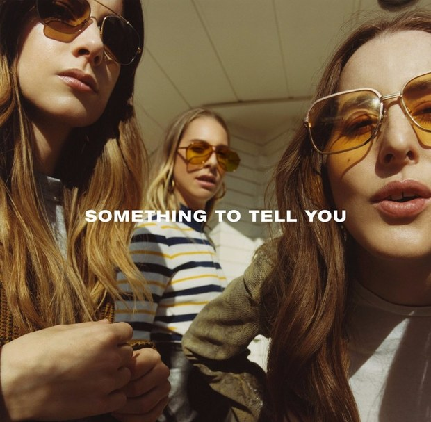 "HAIM: Album Review ""Something To Tell You"""