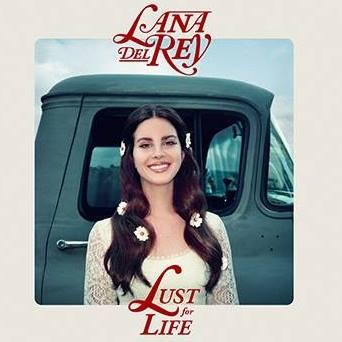 "Lana Del Ray: ""Lust for Life"" Album Review"
