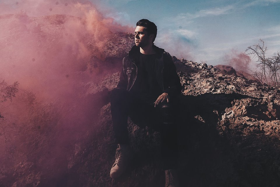 Kyan Palmer: New Track + Playlist