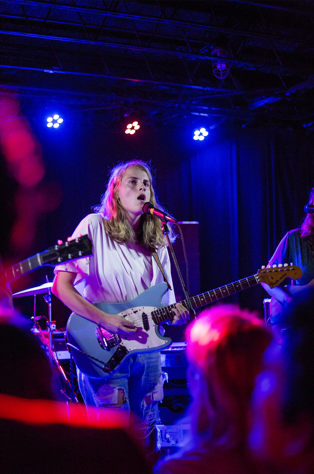Marika Hackman (by Morgan Winston)