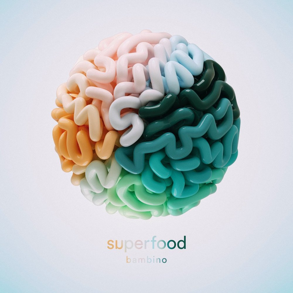 Superfood: Album Review