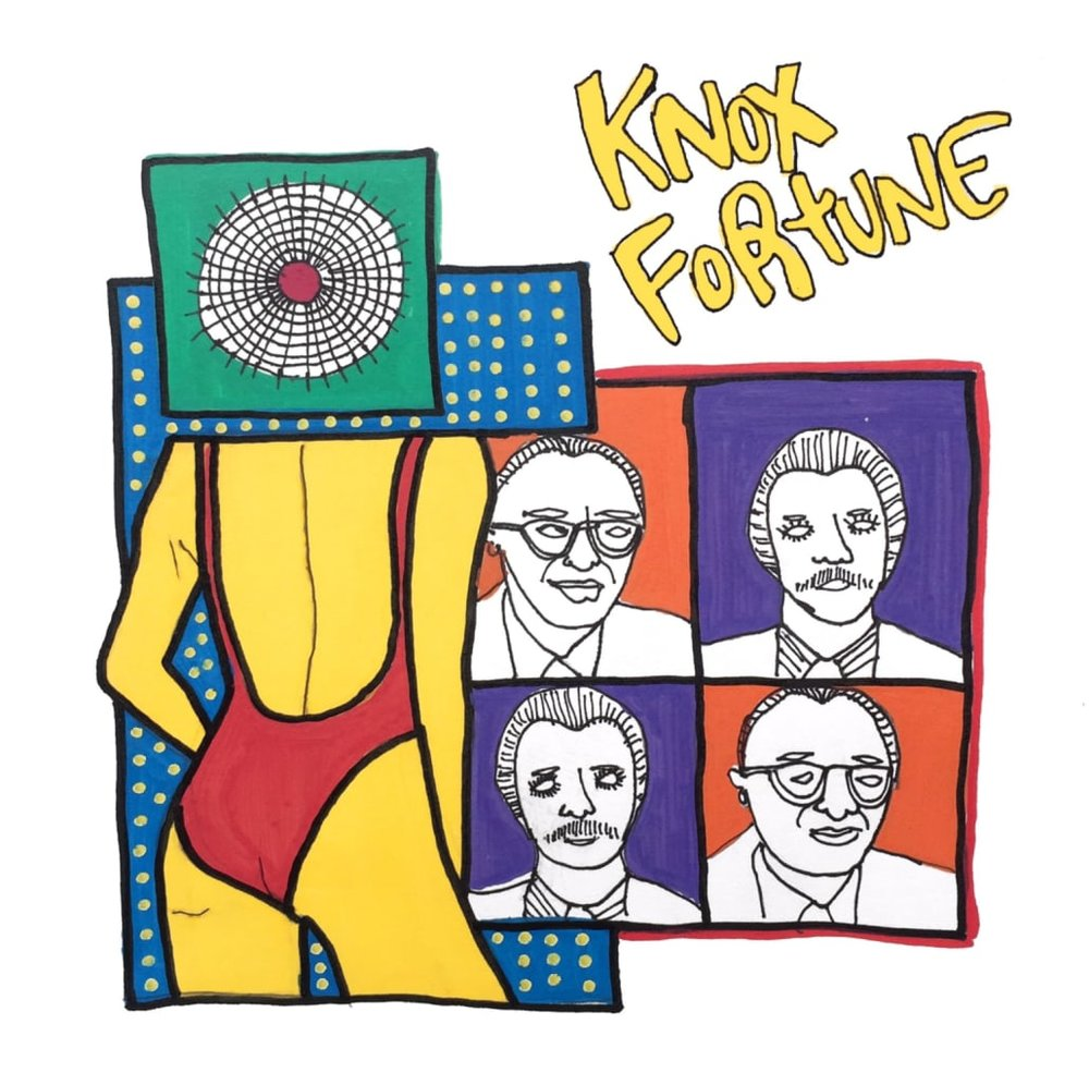 Knox Fortune: Album Review