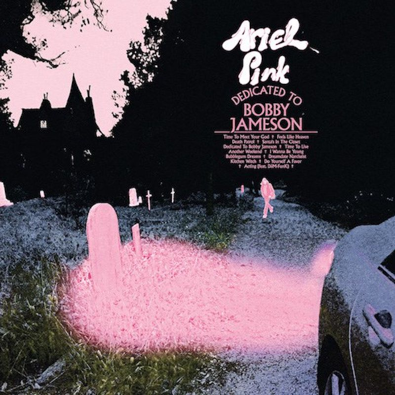 Ariel Pink: Album Review