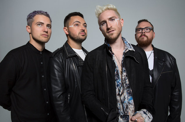 Walk The Moon: New Single + Tour Dates
