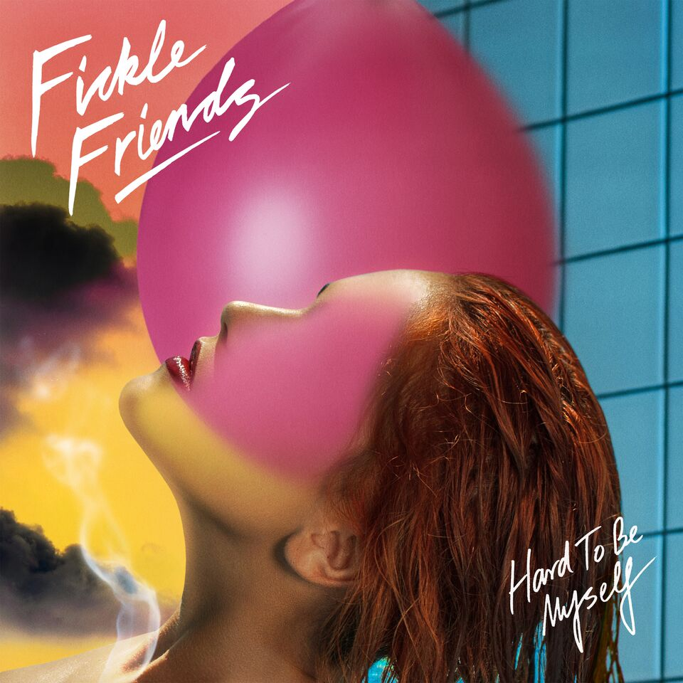 Fickle Friends: New Single