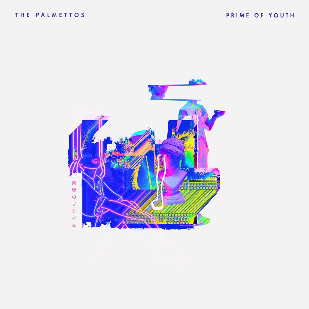 The Palmettos: Debut EP