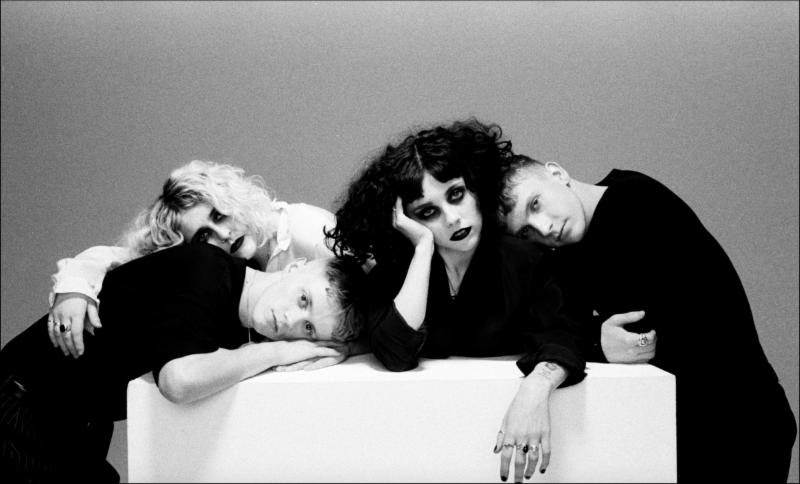Pale Waves: New Single + Tour Dates