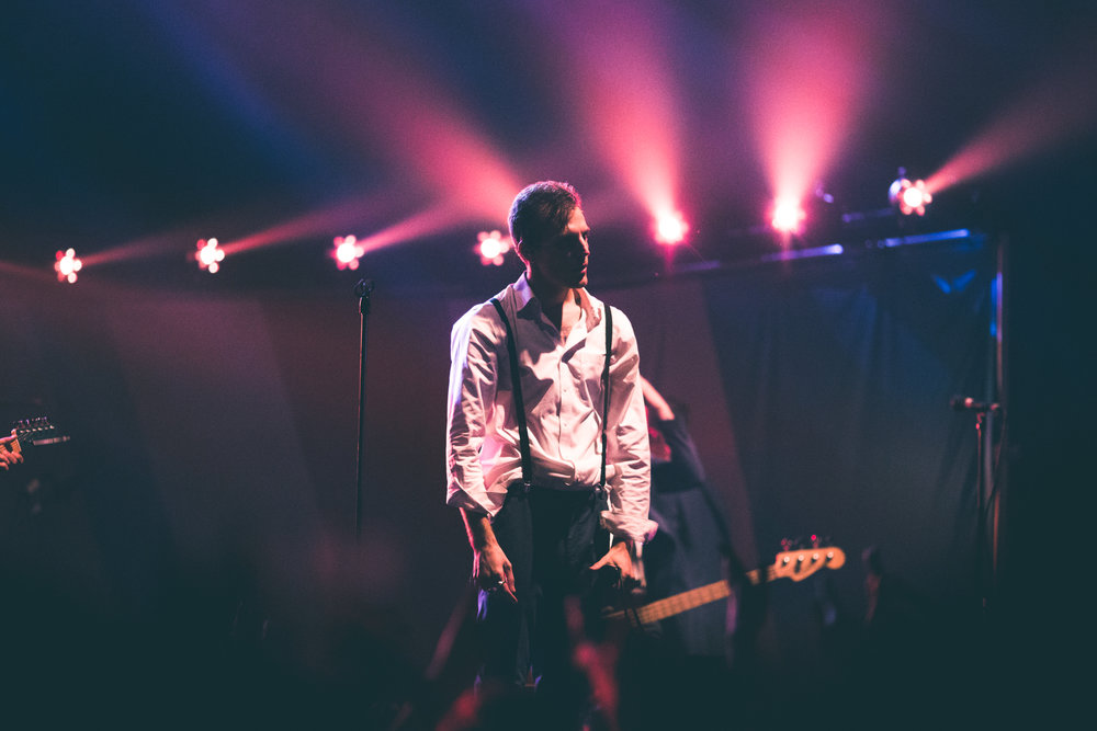 The Maine - with Dreamers and Night Riots11.5.17 // The Paramount //Huntington, NYPhotos by Alex Lyon