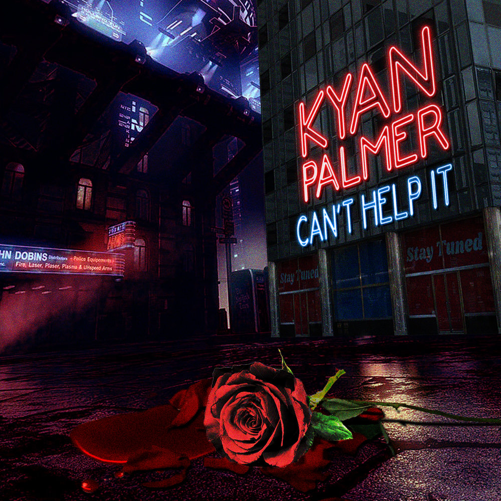 Kyan Palmer: New Single